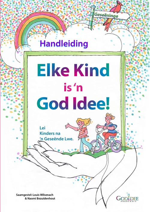 elke-kind-is-'n-god-idee-voorblad